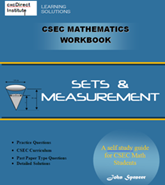 Sets & Measurement Workbook